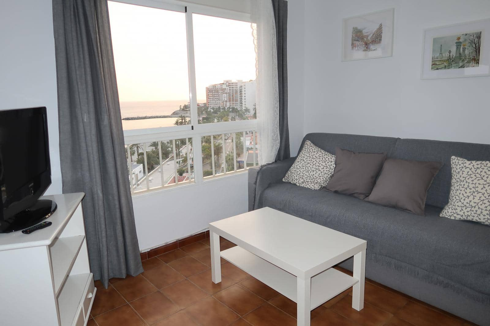 1 bedroom Apartment for holiday rental in Almunecar with pool - € 229 (Ref: 3095240)