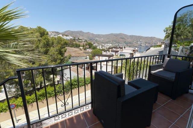 2 bedroom Villa for holiday rental in Almunecar with pool garage - € 350 (Ref: 3095243)