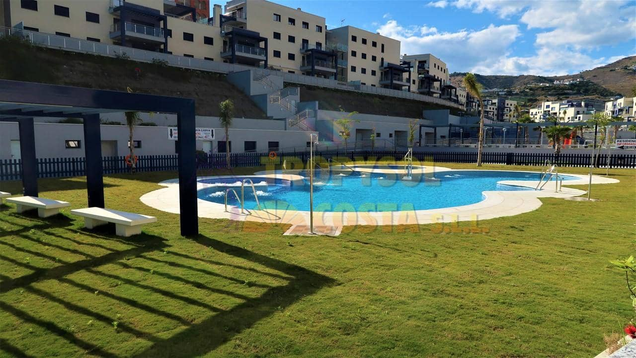 3 bedroom Apartment for holiday rental in Almunecar with pool garage - € 570 (Ref: 4676785)