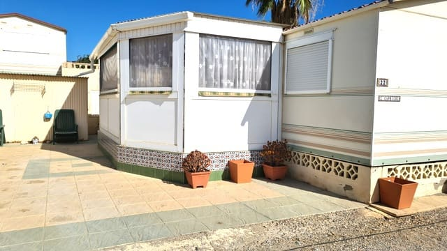 3 sovrum Mobilt Hus till salu i Los Gallardos - 47 400 € (Ref: 1145317)