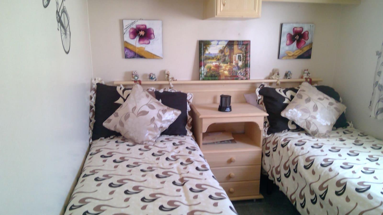 2 bedroom Mobile Home for sale in Los Gallardos - € 42,000 (Ref: 1145334)