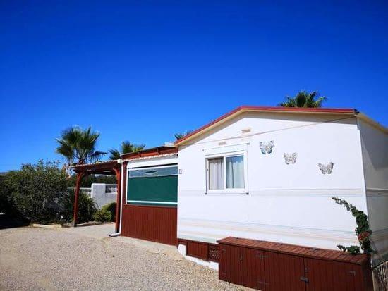 2 camera da letto Casa Mobile in vendita in Los Gallardos - 42.500 € (Rif: 1145343)