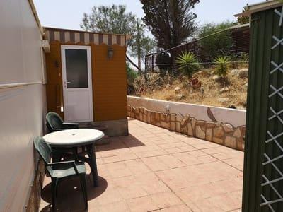 1 bedroom Mobile Home for sale in Los Gallardos - € 26,400 (Ref: 4712973)