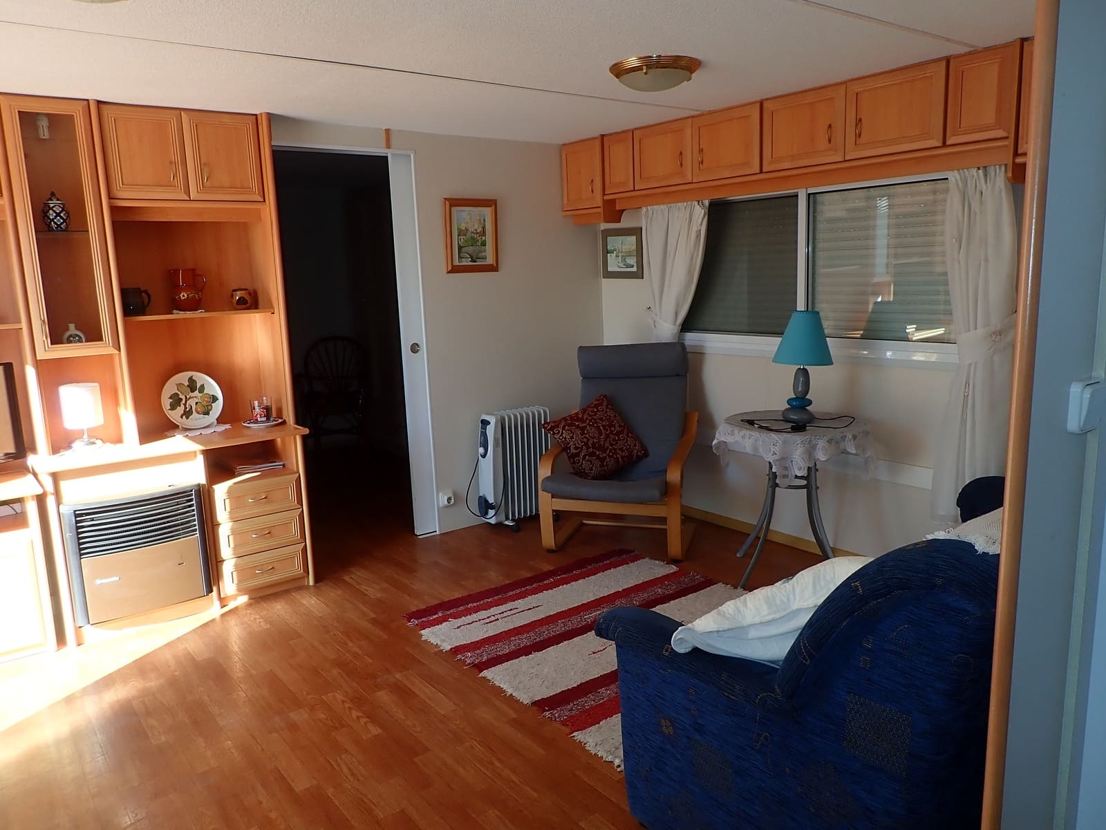 2 bedroom Mobile Home for sale in Los Gallardos - € 45,600 (Ref: 5046447)