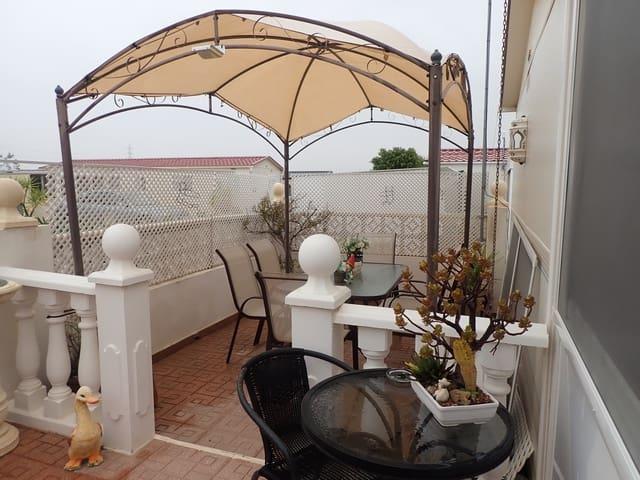 2 chambre Mobil-Home à vendre à Los Gallardos - 47 400 € (Ref: 5116745)