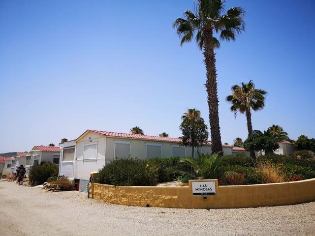 2 chambre Mobil-Home à vendre à Los Gallardos - 42 000 € (Ref: 5389024)