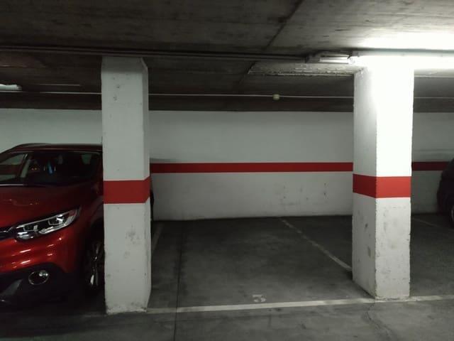 Autotalli myytävänä paikassa San Fernando - 6 000 € (Ref: 6079433)