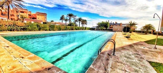 Ático de 2 habitaciones en Rocio del Mar en venta con piscina - 124.995 € (Ref: 5711559)