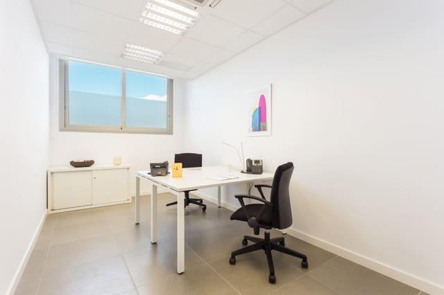 Kontor att hyra i Palma de Mallorca - 699 € (Ref: 4122095)