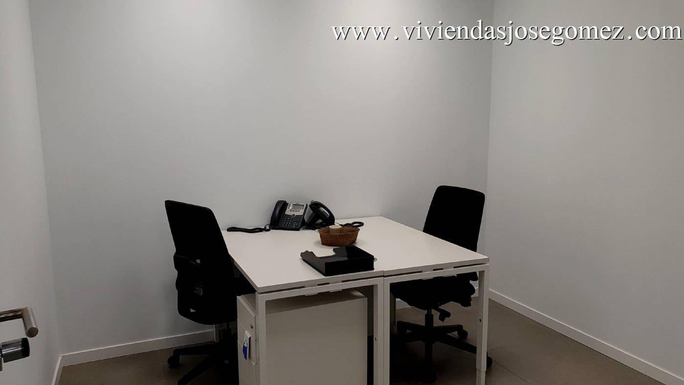 Kontor att hyra i Palma de Mallorca - 349 € (Ref: 4440924)