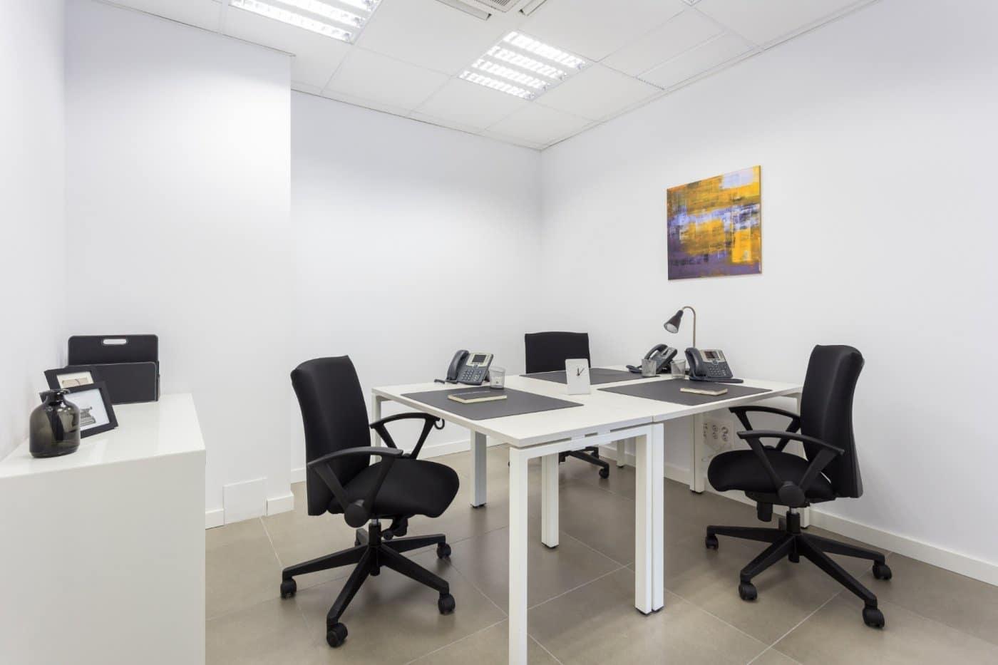 Kontor att hyra i Palma de Mallorca - 479 € (Ref: 4440925)