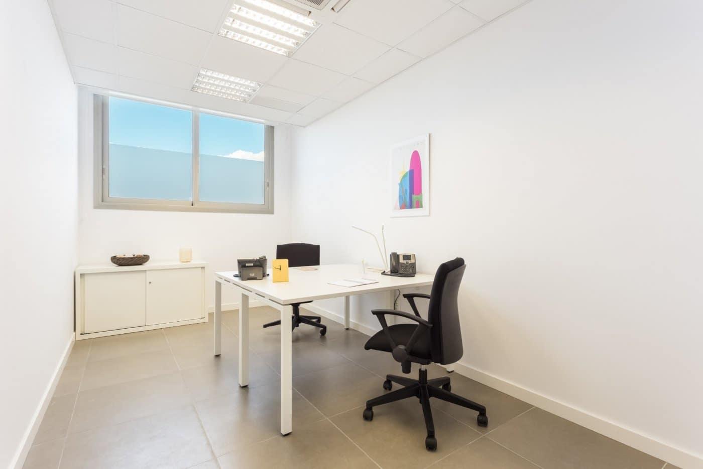 Kontor att hyra i Palma de Mallorca - 649 € (Ref: 4440927)