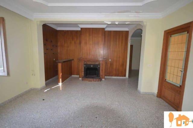 4 sypialnia Dom szeregowy na sprzedaż w Algaida - 235 200 € (Ref: 5695418)
