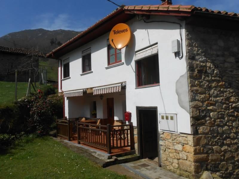 3 Zimmer Finca/Landgut zu verkaufen in Infiesto - 149.000 € (Ref: 2575232)