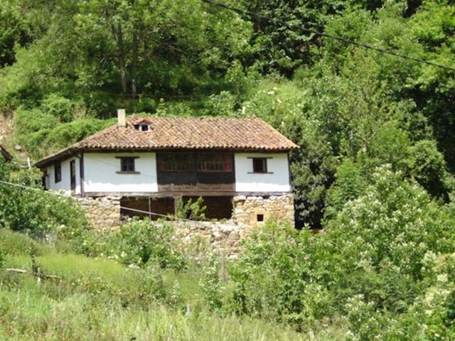 3 chambre Finca/Maison de Campagne à vendre à Pola de Somiedo - 200 000 € (Ref: 3392640)