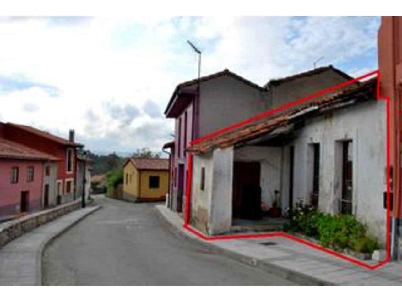 3 chambre Finca/Maison de Campagne à vendre à Caravia - 45 000 € (Ref: 3602296)