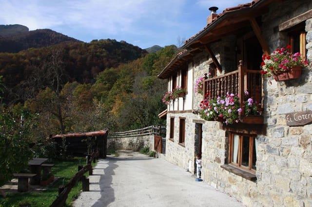 4 chambre Finca/Maison de Campagne à vendre à Pesaguero - 190 000 € (Ref: 4252878)