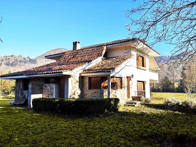 5 soverom Villa til salgs i Cangas de Onis - € 700 000 (Ref: 4428221)