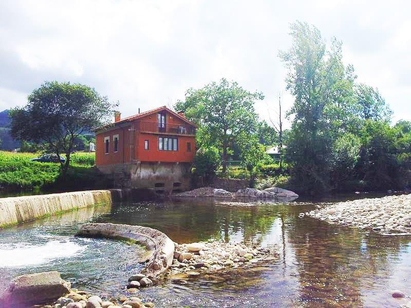 3 sovrum Finca/Hus på landet till salu i Puente Viesgo - 200 000 € (Ref: 4429531)