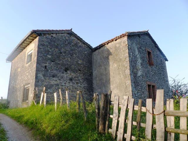 4 chambre Finca/Maison de Campagne à vendre à Llanes - 150 000 € (Ref: 4519865)