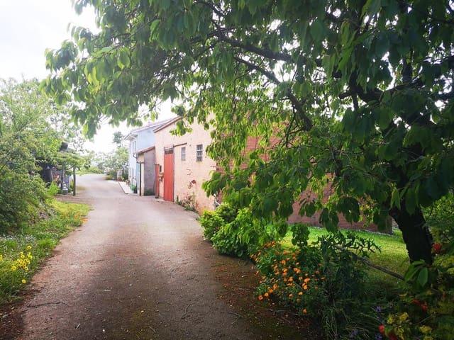 4 sovrum Finca/Hus på landet till salu i Las Regueras - 159 000 € (Ref: 4618241)