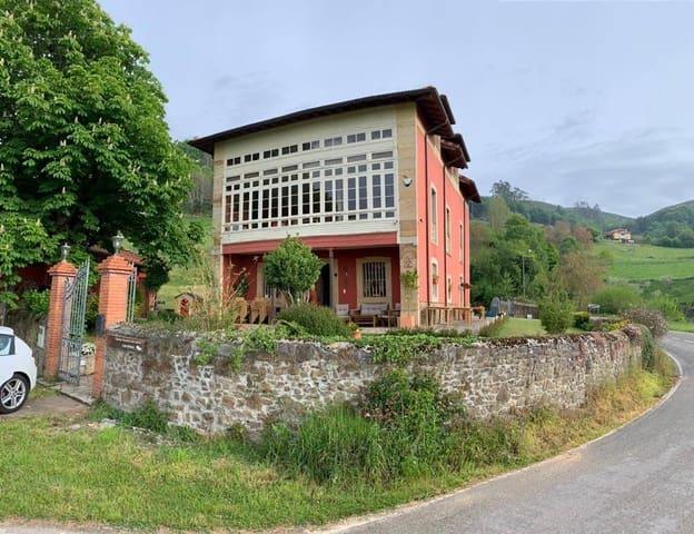 8 chambre Chambres d'Hôtes/B&B à vendre à Pilona - 375 000 € (Ref: 4635364)