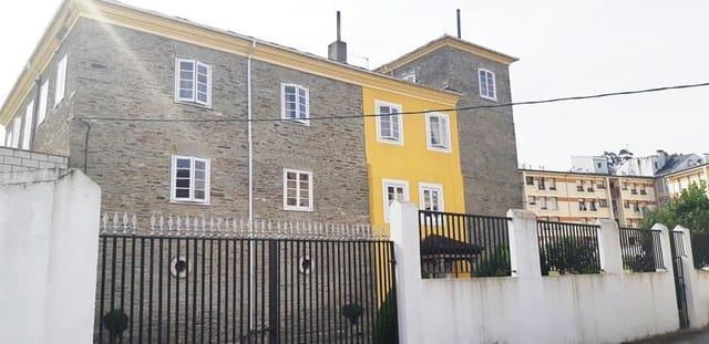 11 sovrum Villa till salu i Vegadeo - 700 000 € (Ref: 5147624)