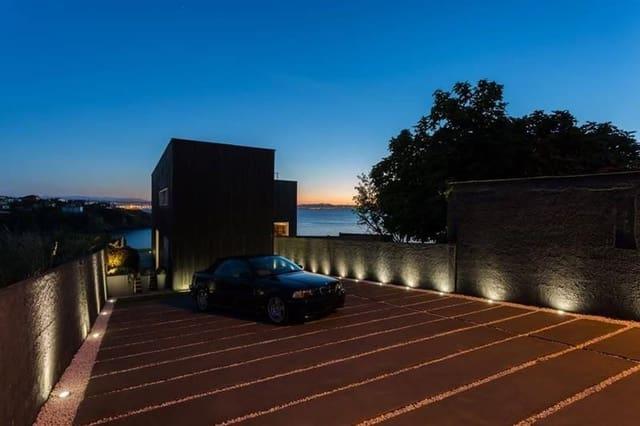 3 sovrum Villa till salu i Oleiros - 1 080 000 € (Ref: 5268273)