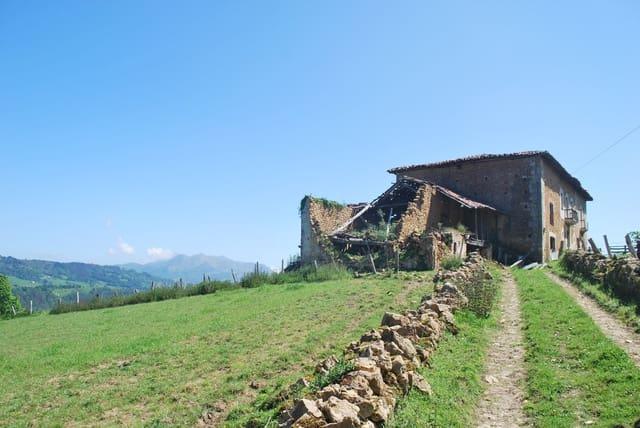 4 chambre Finca/Maison de Campagne à vendre à Pilona - 325 000 € (Ref: 5295102)