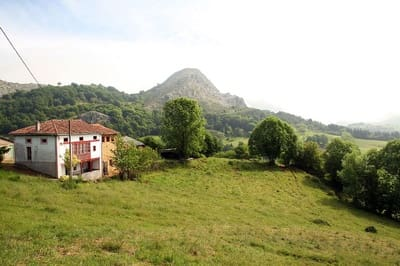 5 bedroom Finca/Country House for sale in Parres - € 480,000 (Ref: 5329237)
