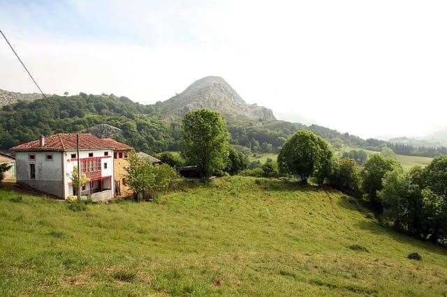 5 soveværelse Finca/Landehus til salg i Parres - € 480.000 (Ref: 5329237)