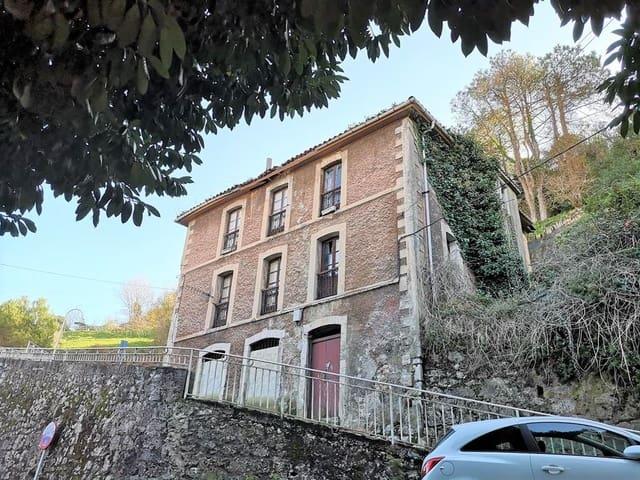 6 sovrum Hus till salu i Ribadesella - 299 000 € (Ref: 5568886)