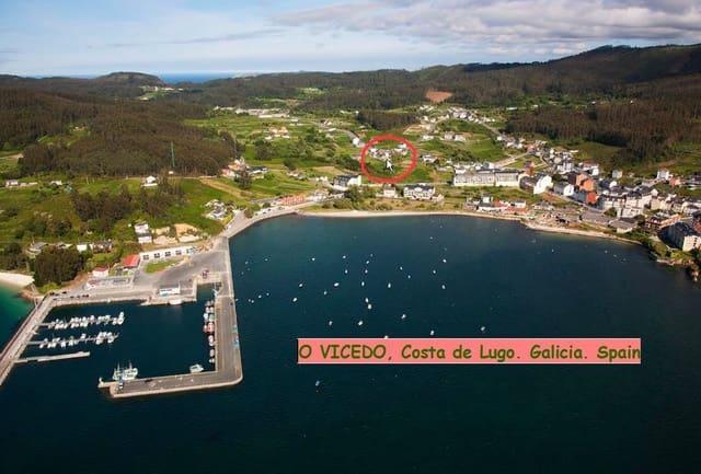 Quinta/Casa Rural para venda em O Vicedo - 75 000 € (Ref: 5926784)