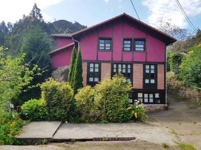 7 sypialnia Hotel na sprzedaż w Ribadesella - 500 000 € (Ref: 6253739)