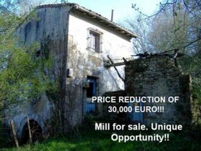 Finca/Landehus til salg i Panes - € 98.000 (Ref: 725571)
