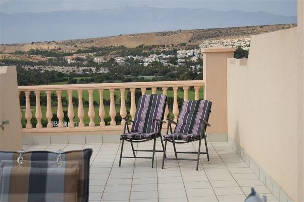 1 bedroom Apartment for holiday rental in Almerimar - € 385 (Ref: 3902357)