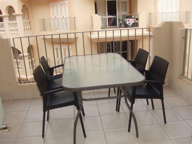 2 sypialnia Apartament na kwatery wakacyjne w Almerimar - 450 € (Ref: 4137522)