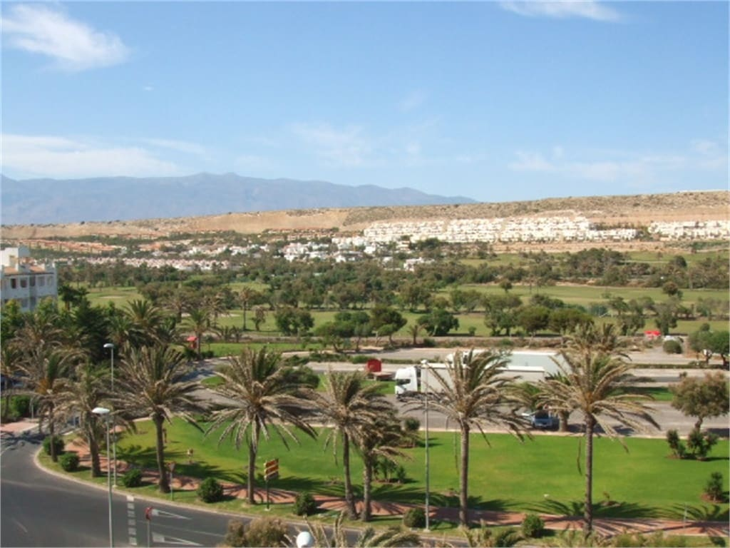 2 bedroom Apartment for holiday rental in Almerimar - € 350 (Ref: 4216134)