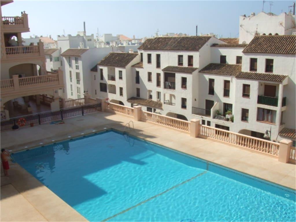 2 bedroom Apartment for holiday rental in Almerimar - € 350 (Ref: 4216141)