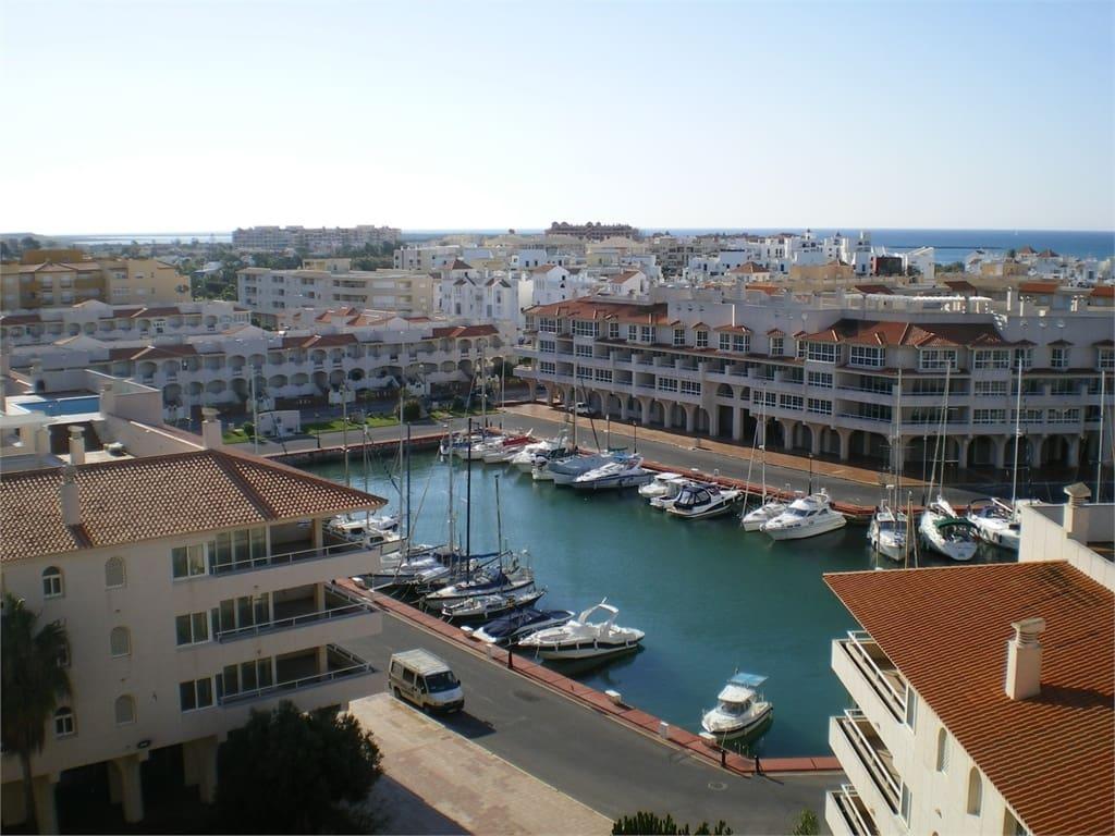 1 bedroom Apartment for holiday rental in Almerimar - € 400 (Ref: 4216146)