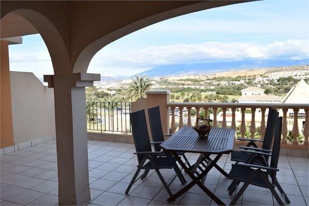 1 bedroom Apartment for holiday rental in Almerimar - € 350 (Ref: 4956573)