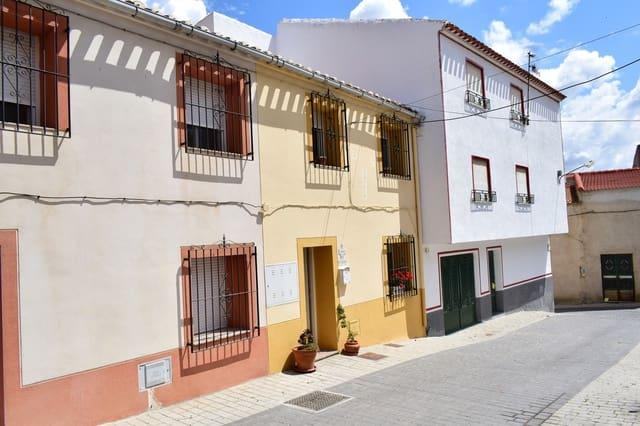 2 soverom Hus til salgs i Oria med garasje - € 78 000 (Ref: 5732714)
