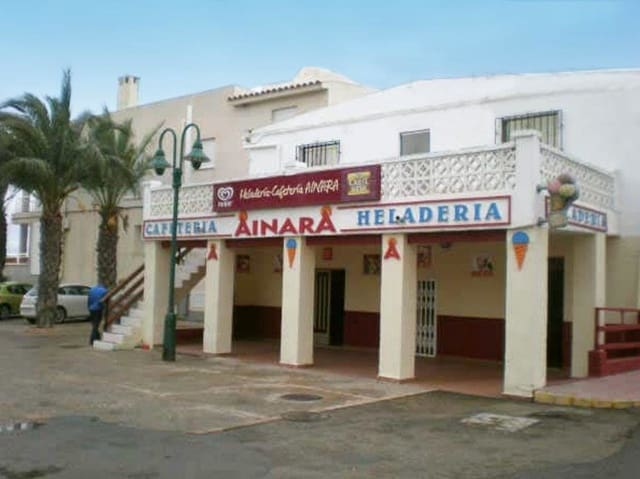 4 sovrum Kommersiell till salu i Villaricos - 165 000 € (Ref: 5732914)