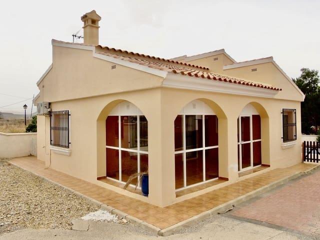 3 soverom Villa til salgs i El Palaces med svømmebasseng - € 180 000 (Ref: 5732920)