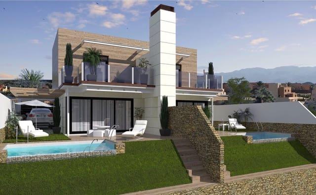 3 sovrum Villa till salu i Valle del Este med pool - 220 000 € (Ref: 5732933)
