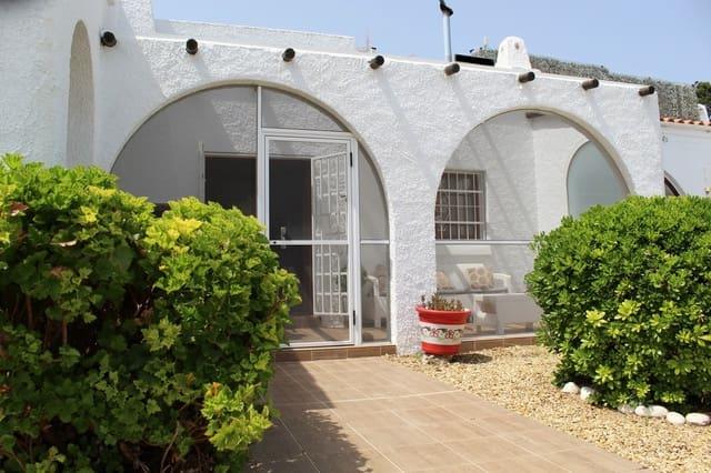 2 sovrum Villa till salu i Villaricos med pool - 149 995 € (Ref: 5732972)