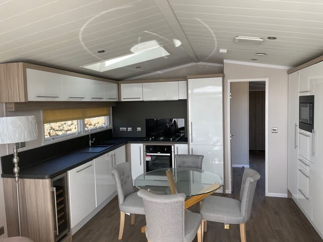 2 sovrum Mobilt Hus till salu i Sorbas med pool - 79 995 € (Ref: 5733076)