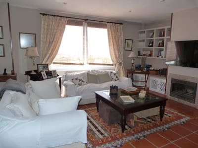 4 bedroom Villa for sale in Tarifa - € 750,000 (Ref: 3097851)
