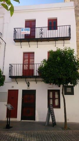 Kommersiell til salgs i Vejer de la Frontera - € 249 000 (Ref: 3097859)