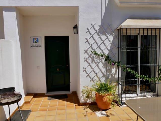 Apartamento de 3 habitaciones en Vejer de la Frontera en venta - 165.000 € (Ref: 5441691)